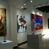 Art Front Gallery Lvl 1