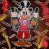 Scrooge x Dom Pe
