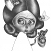 Petite Fridoca #2